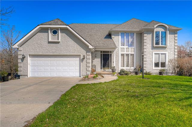 4611 Woodfield Drive Property Photo