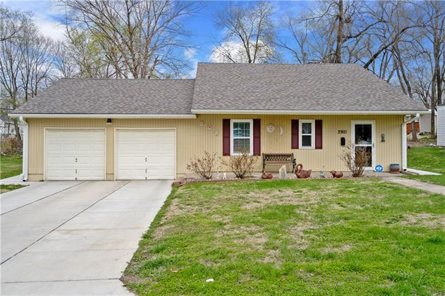 2901 S 50th Street Property Photo - Kansas City, KS real estate listing