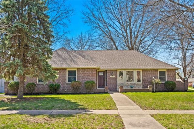 11417 W 72nd Terrace Property Photo - Shawnee, KS real estate listing