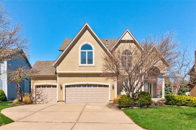 7712 W 145 Street Property Photo - Overland Park, KS real estate listing
