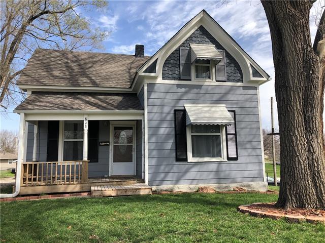 808 E Main Street Property Photo - Richmond, MO real estate listing