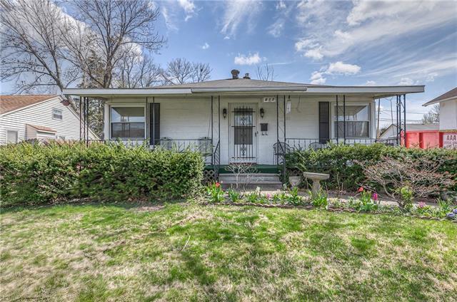 817 S Haden Street Property Photo
