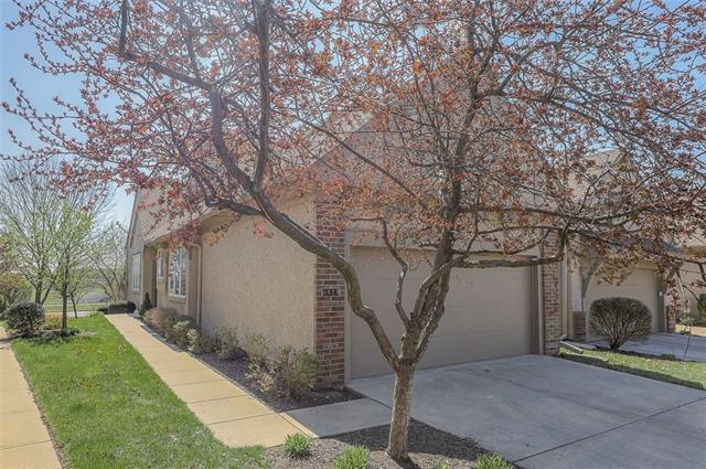 6423 W 145th Street Property Photo - Overland Park, KS real estate listing