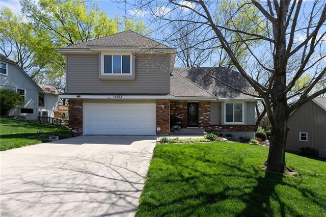 17503 W 70th Street Property Photo - Shawnee, KS real estate listing