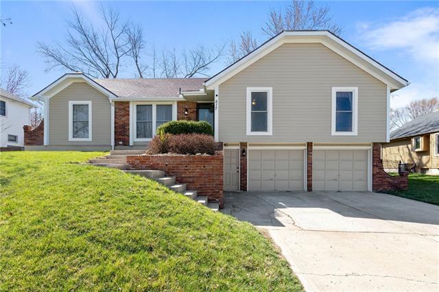 517 NW 65th Terrace Property Photo - Kansas City, MO real estate listing