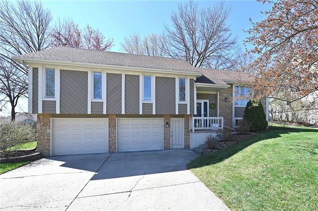 3209 NE 71ST Street Property Photo - Gladstone, MO real estate listing