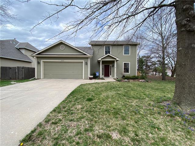 3900 Monterey Place Property Photo - Lawrence, KS real estate listing