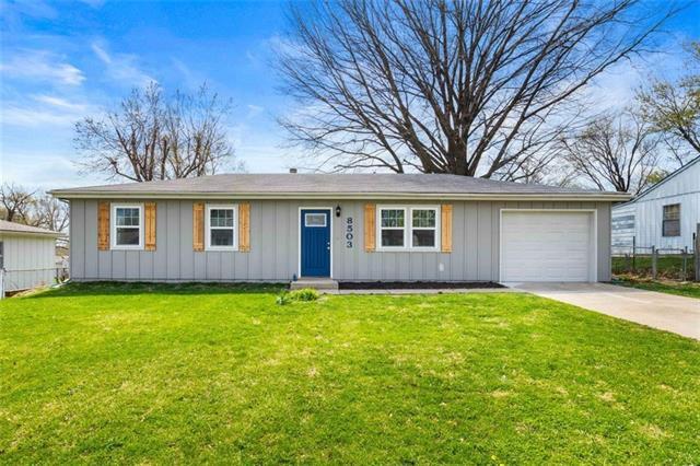 8503 Tauromee Avenue Property Photo
