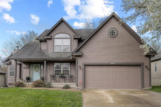 1100 Sw Southcrest Drive Property Photo