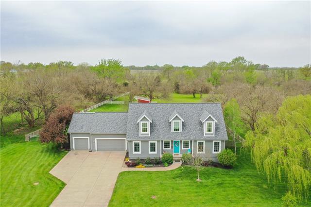 24400 Meadow Brooke Lane Property Photo - Cleveland, MO real estate listing