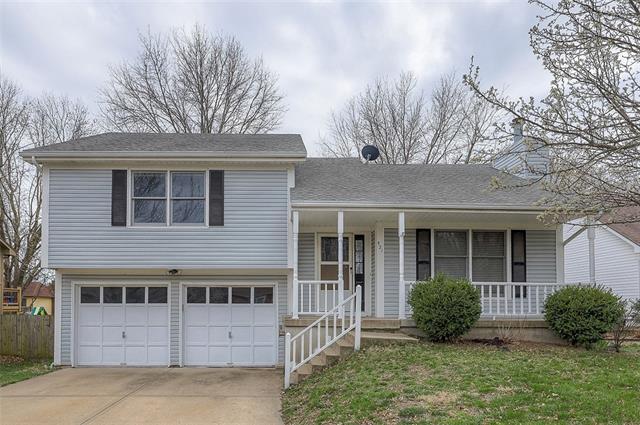 521 Airway Lane Property Photo - Belton, MO real estate listing