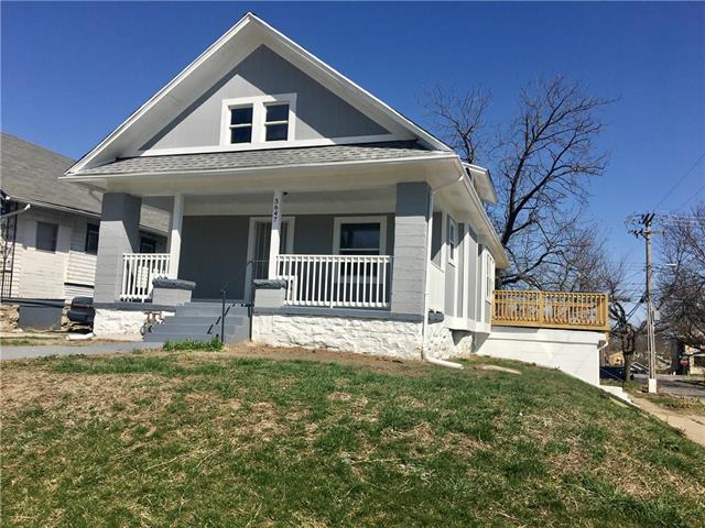 3647 College Avenue Property Photo - Kansas City, MO real estate listing