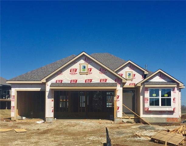 25372 W 83rd Terrace Property Photo - Lenexa, KS real estate listing