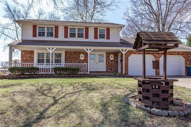 212 Virginia Road Property Photo - Excelsior Springs, MO real estate listing