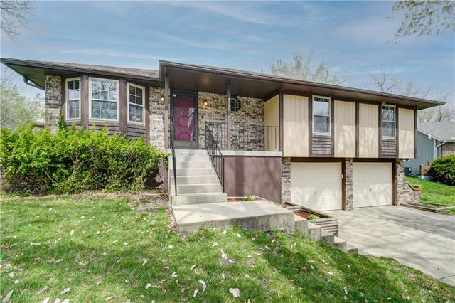 4900 Casey Court Property Photo - Independence, MO real estate listing