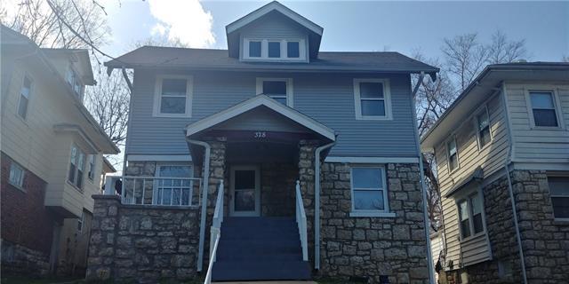 328 SPRUCE Avenue Property Photo - Kansas City, MO real estate listing