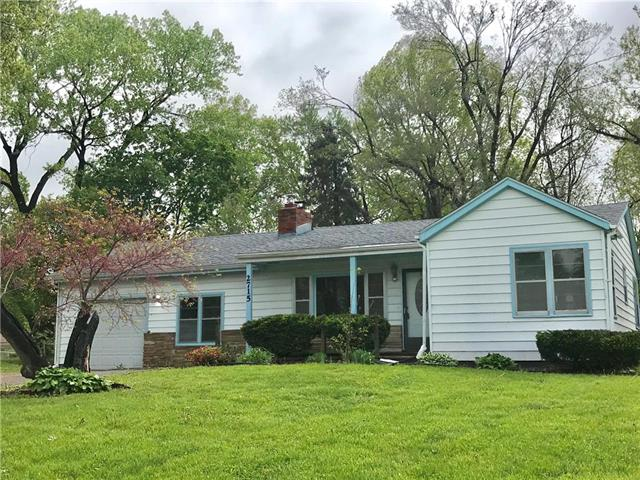 2715 Berry Avenue Property Photo - Independence, MO real estate listing