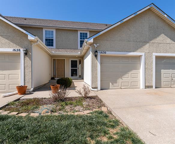 1630 N 128th Street Property Photo - Kansas City, KS real estate listing