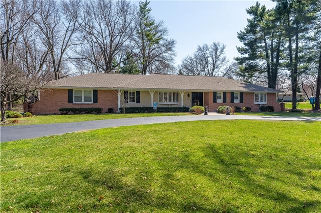 8509 Reinhardt Lane Property Photo - Leawood, KS real estate listing