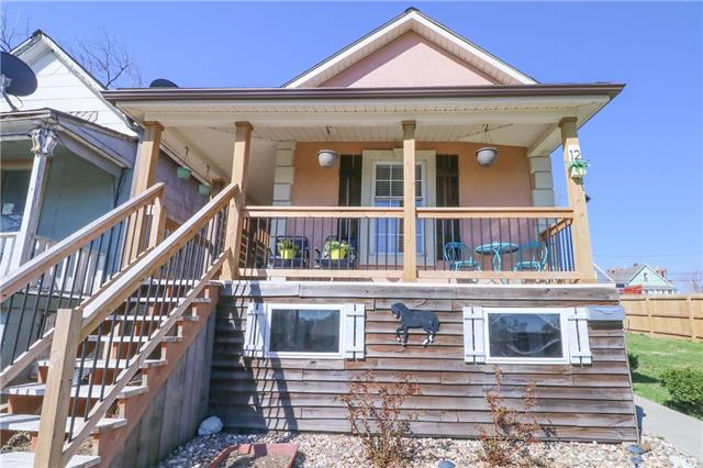 12 N 8 Street Property Photo - Kansas City, KS real estate listing