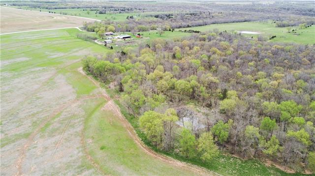 15555 E 1900 Road Property Photo - Lacygne, KS real estate listing