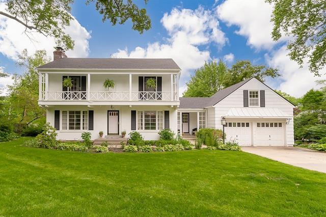 6710 W 66 Terrace Property Photo - Overland Park, KS real estate listing