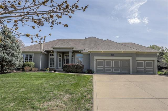 4887 W 150 Place Property Photo - Leawood, KS real estate listing