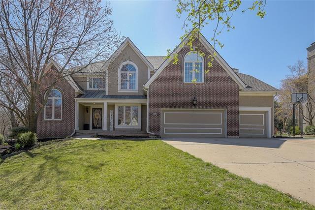 11305 W 140th Street Property Photo - Overland Park, KS real estate listing