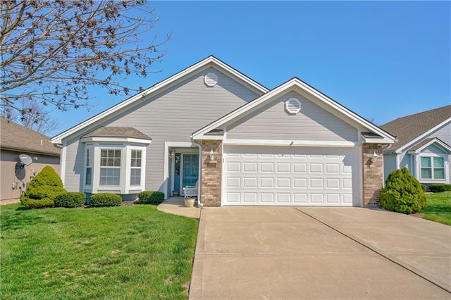 5405 S Shrank Court Property Photo - Independence, MO real estate listing