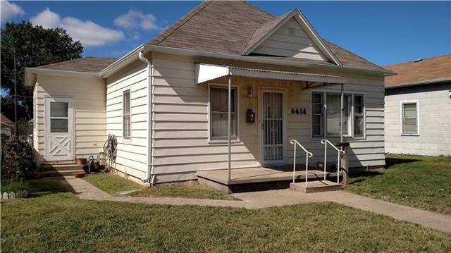 6414 Carnegie Street Property Photo 1
