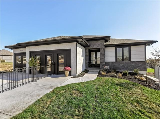 17305 Bradshaw Street Property Photo - Overland Park, KS real estate listing