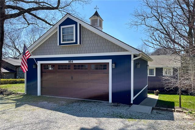 54 H Street Property Photo - Lake Lotawana, MO real estate listing