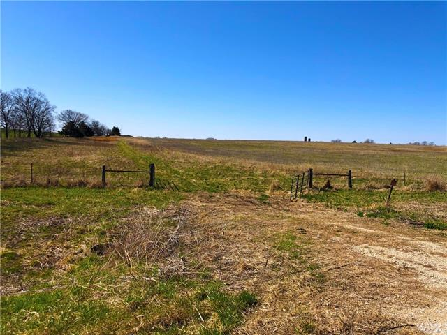 20.19 AC N 500 Road Property Photo - Baldwin City, KS real estate listing