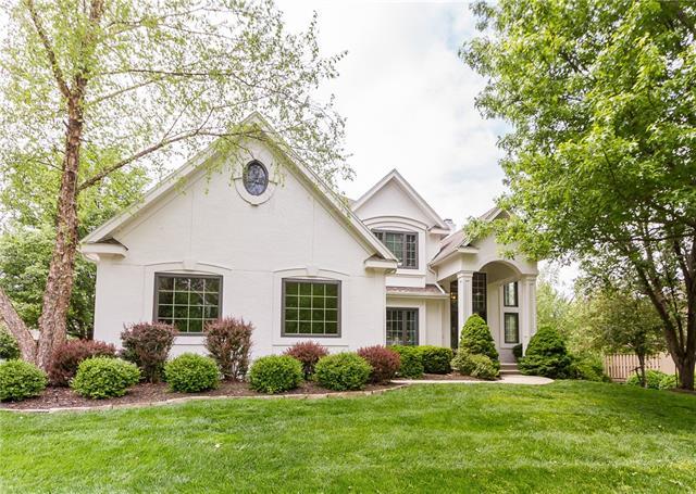 14010 Bond Street Property Photo - Overland Park, KS real estate listing