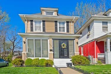 2630 Chestnut Avenue Property Photo
