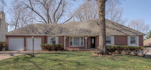 8825 E 61st Terrace Property Photo - Raytown, MO real estate listing