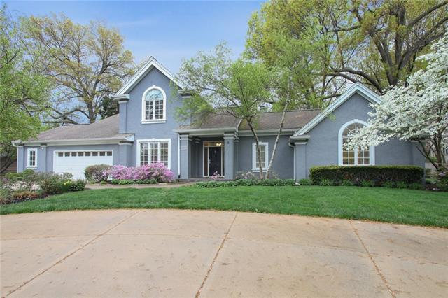 3001 W 67th Terrace Property Photo - Mission Hills, KS real estate listing