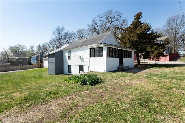 739 Kiowa Street Property Photo - Leavenworth, KS real estate listing