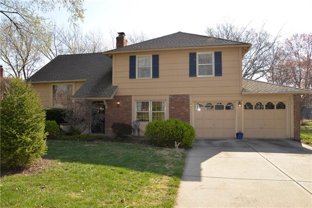 10509 England Street Property Photo - Overland Park, KS real estate listing