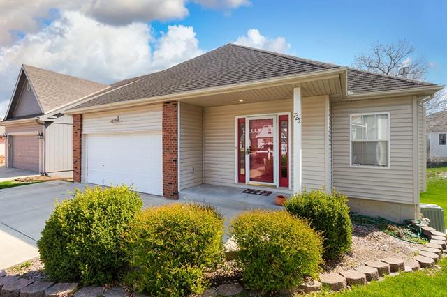 725 E 124th Street Property Photo - Kansas City, MO real estate listing