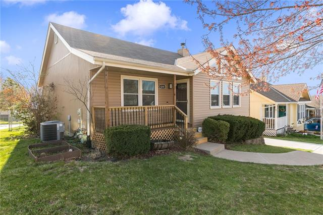 6240 N Mercier Street Property Photo - Kansas City, MO real estate listing