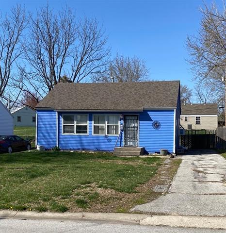 3522 NE 53rd Street Property Photo - Kansas City, MO real estate listing