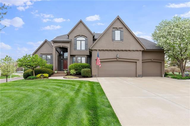 14101 STEARNS Street Property Photo - Overland Park, KS real estate listing