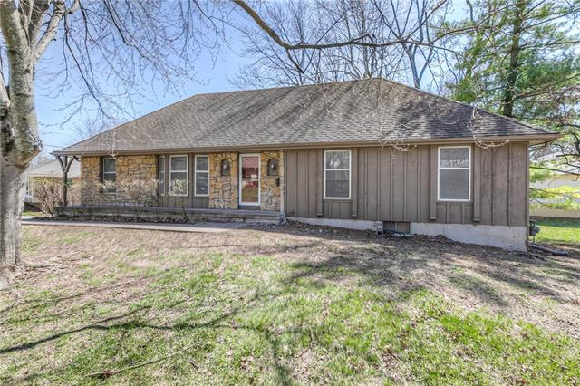 6601 129th Street Property Photo - Grandview, MO real estate listing