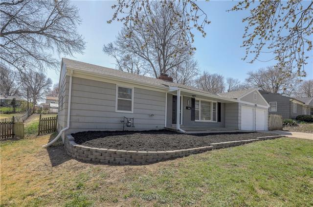 9705 E Gregory Boulevard Property Photo