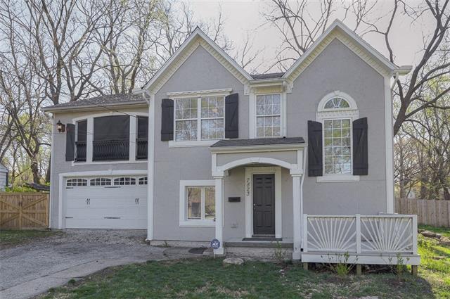 7823 Elm Avenue Property Photo