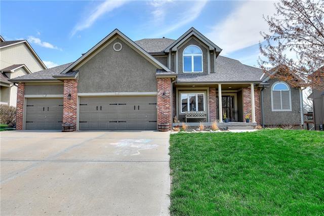 9509 N Mersington Avenue Property Photo