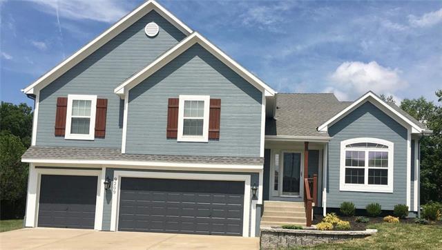 9209 N Euclid Court Property Photo - Kansas City, MO real estate listing
