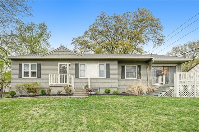 6210 W 58TH Street Property Photo - Mission, KS real estate listing