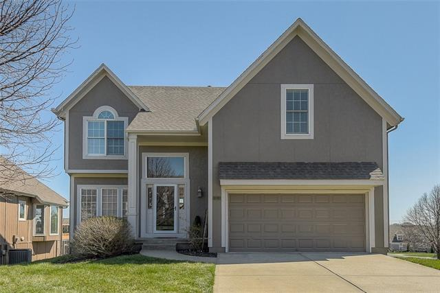 13267 BLUEJACKET Street Property Photo - Overland Park, KS real estate listing